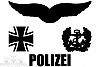 Bundeswehr- & Polizei-Ringe