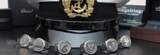 Bundeswehr-Ringe