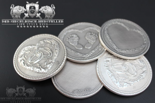 Coins / Münzen