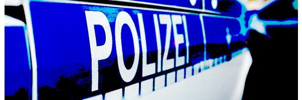 Polizei-Ringe