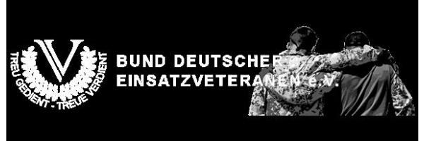 Bund Deutscher EinsatzVeteranen e.V.