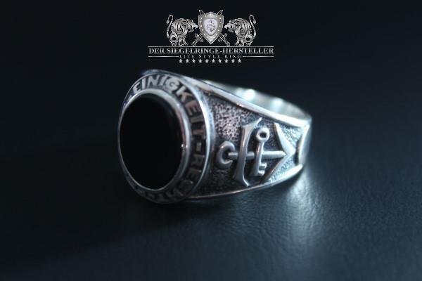 Traditions-Ring der Marineversorger