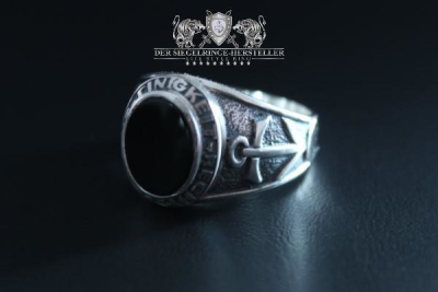 Traditions-Ring des Marineverkehrswesens