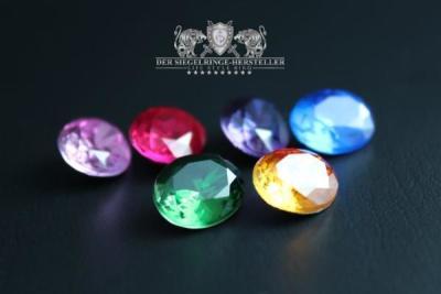 Traditions-Ring der Seefahrer Größe 71 andere Farbe (auf Anfrage)