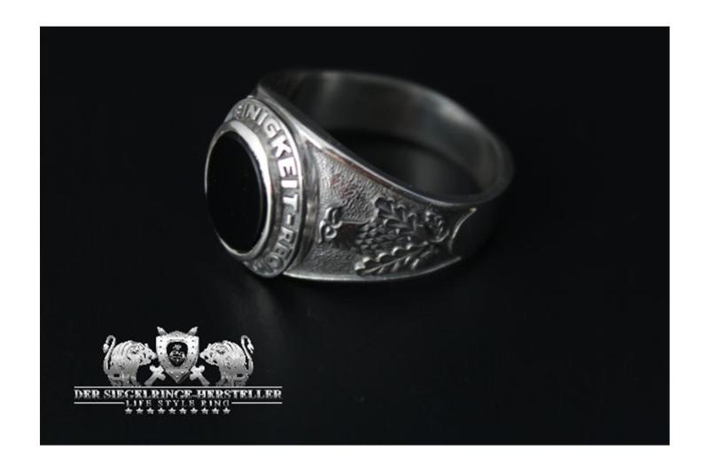 Traditions Ring der Scharfschützen