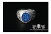 Custom Military Ring - with Laser-Engraving
