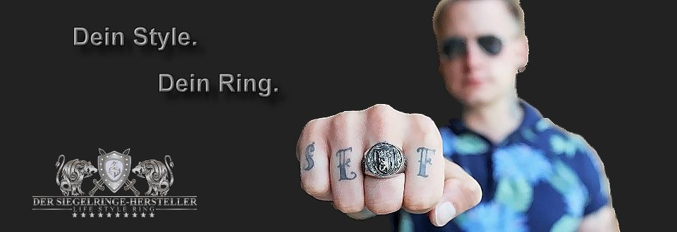 Life-Style-Ring