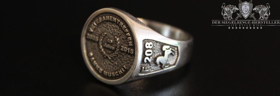 Jubiläums-Ring